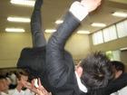 H22四大学柔道優勝大会新人戦
