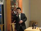 学習院大学柔道部:榎先生の有志退官祝い会